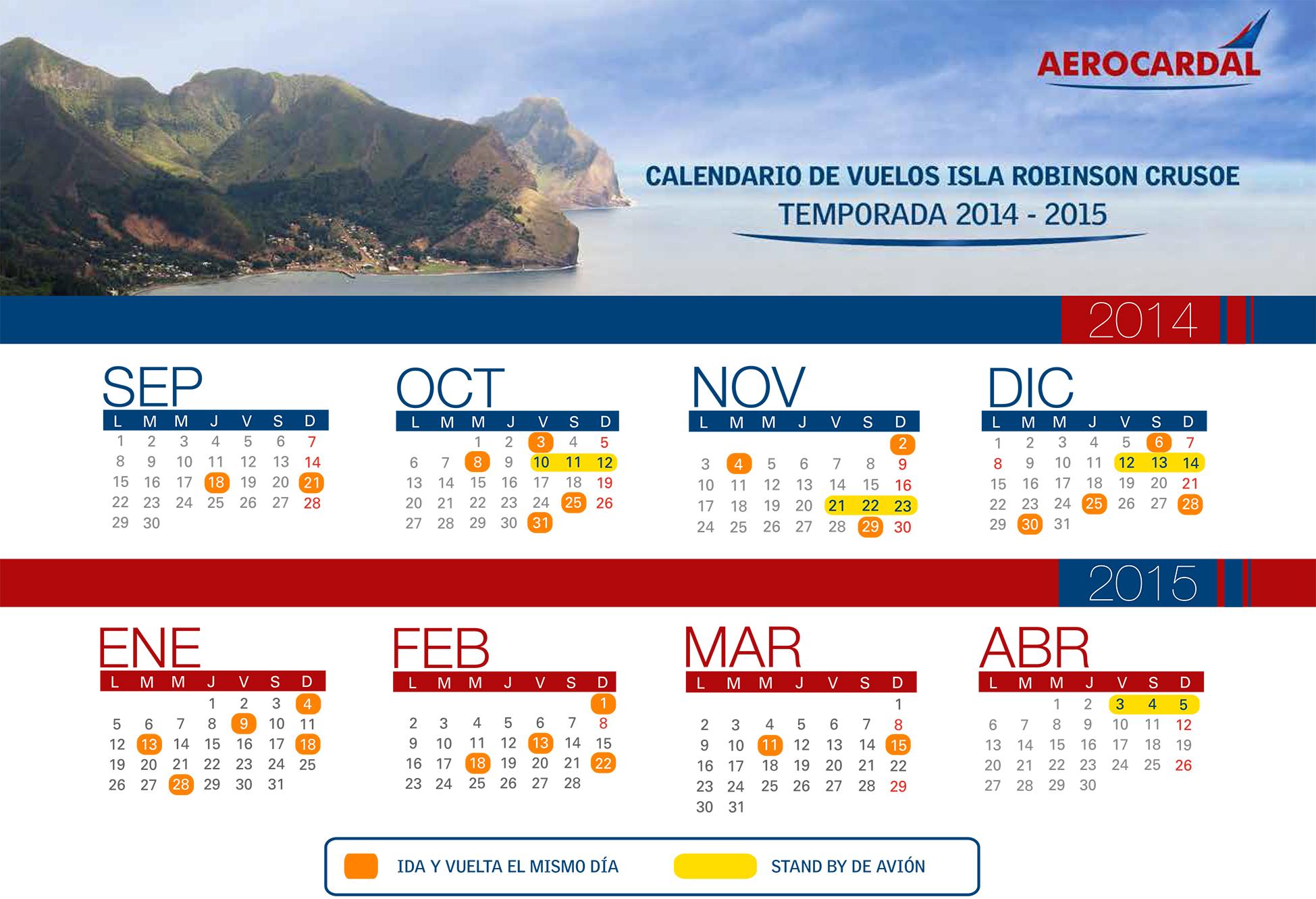 calendario-AEROCARDAL-IRC-nov-2014